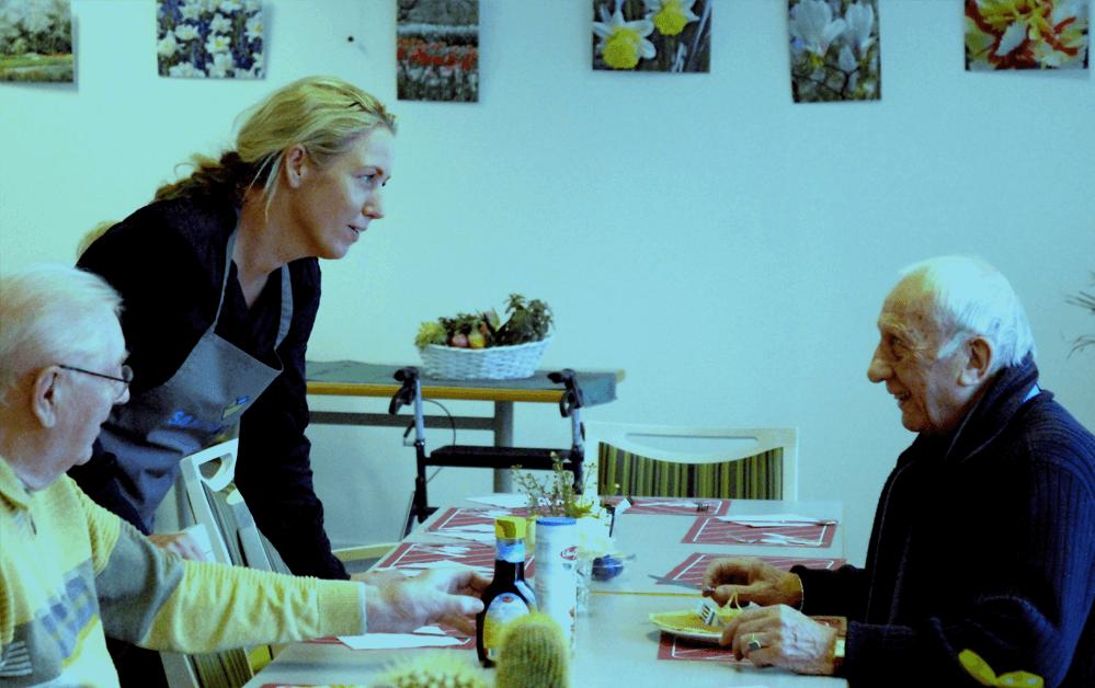 Goudbruin geluk in Amstelland